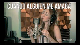 Cuando Alguien Me Amaba - Toy Story 2 Carolina Ross Cover