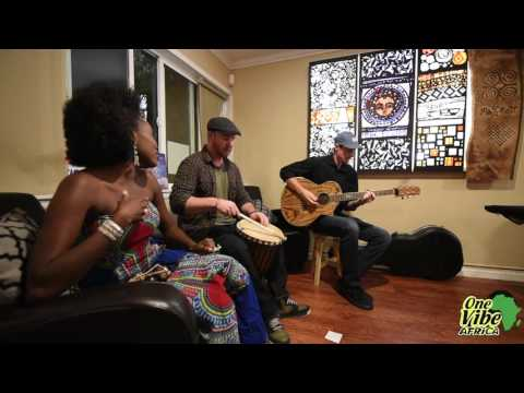 Caleb Cunningham & PLH - The Way We Live (Acoustic at Avole Night)