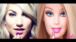 Baixar Maquiagem da Barbie Especial 3 anos de canal - Vivi Martins
