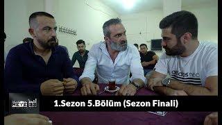 Heye33'1.Sezon  5.Bölüm 1.Sezon Finali