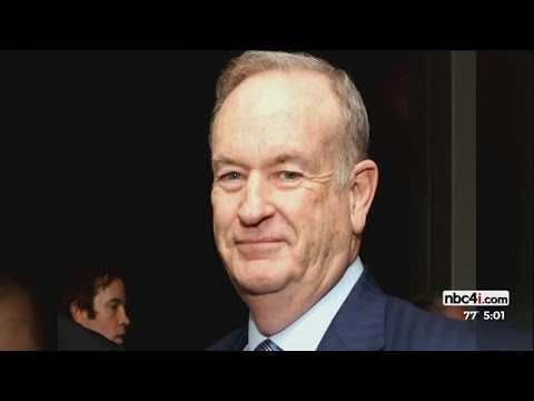 Bill O'Reilly won't return to Fox News
