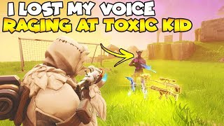 I Lost My Voice Raging at Scammer! 😱 (Scammer Gets Scammed) Save The World