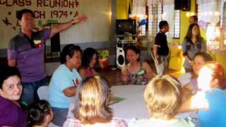 UMINGAN, PANGASINAN : UCES 74 REUNION 2011.02_0001.wmv