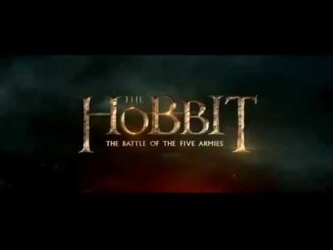 Hobbit. Bitwa Pięciu Armii. Spoty TV (Recenzje). Nowe sceny. Napisy PL