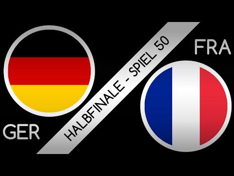 deutschland frankreich prognose
