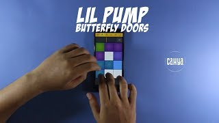 Lil Pump - Butterfly Doors (Drum Pads 24 Cover) Video