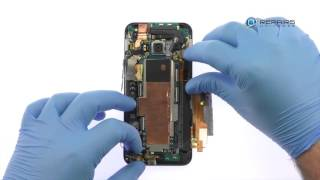 HTC M9 - HTC One M9 Battery Replacement - RepairsUniverse