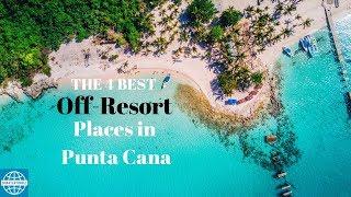 Explore Punta Cana, Dominican Republic