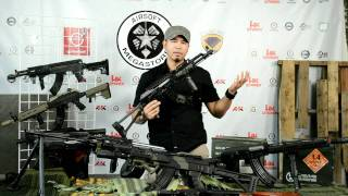 AK47 Modifications - Mules Mods - What To Do With That Dusty Or Broken AK47