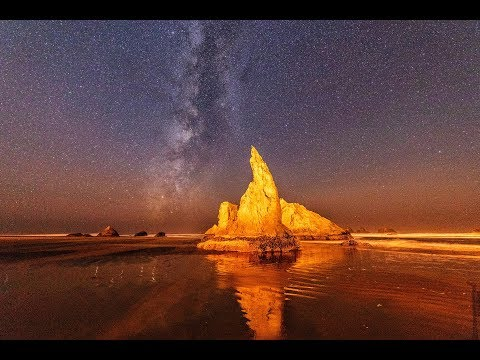 2019 Oregon Milky Way Workshop Details & Why You Should Join Us There! | Milky Way Photography