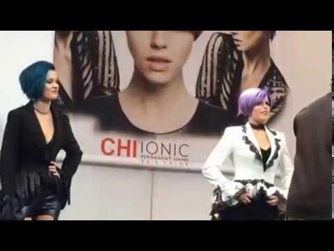 Fashion Focus Hair Show Cleveland Oh