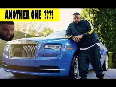 WHEN DJ KHALED BUYS A NEW CAR #djkhaled