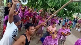 adu-kendang-beleq-punikan-vs-mapak-desa-mareje-lombok-barat