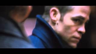"""""""Джек Райан: Теория хаоса"""" международный трейлер,русский, дублированный"""