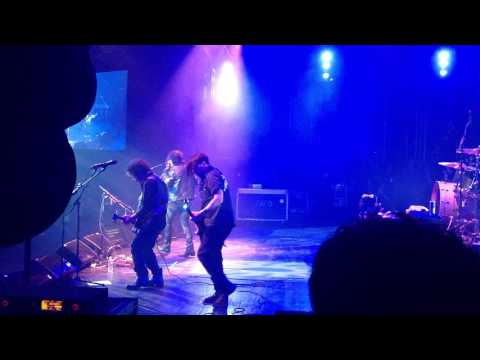 Johnny Depp & Friends (Alice Cooper, Abe Laboriel Jr. and more) - Revolution