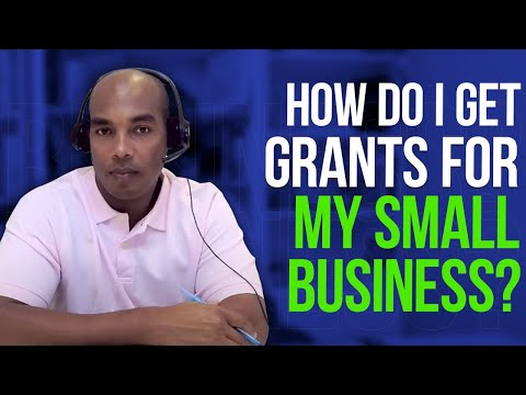 how-do-i-get-grants-for-my-small-business?---eric-coffie