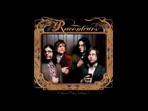 The Raconteurs - Top Yourself [full song]