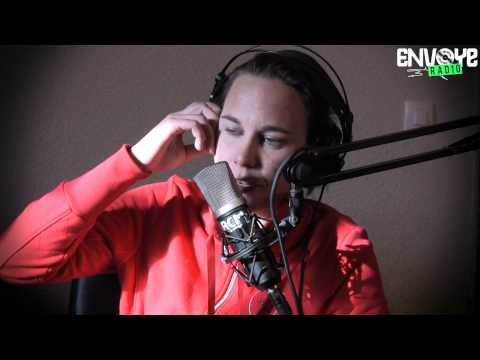 Youtube: Interview Ladea sur Envoyé Radio, Part II. Par Olampa'Prod ©
