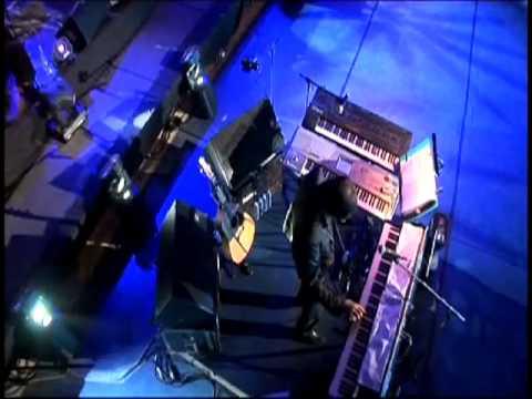 Safy Boutella          Orient (live)