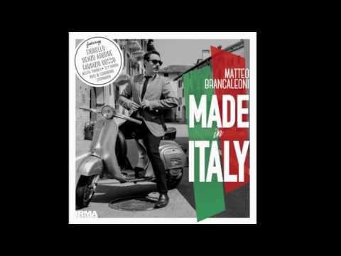 Matteo Brancaleoni - Love In Portofino -