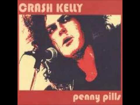Crash Kelly - Easy & The Filth