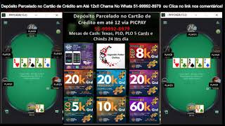 Cash Game Online - PPPOKER NL100