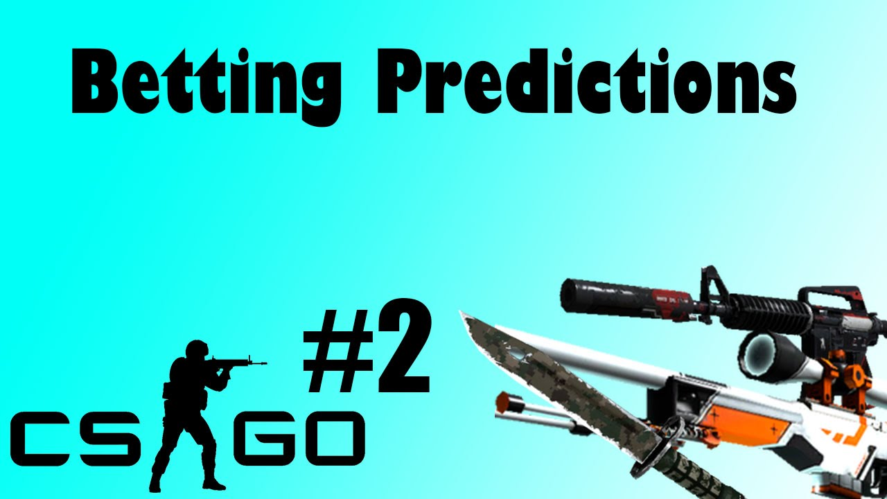 Csgo Betting Predictions