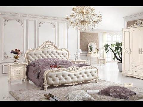 غرف مستوردة صناعة تركية اصلية 2019 Kaya Meuble Vente Des Chambre A Coucher بيع غرف نوم Youtube