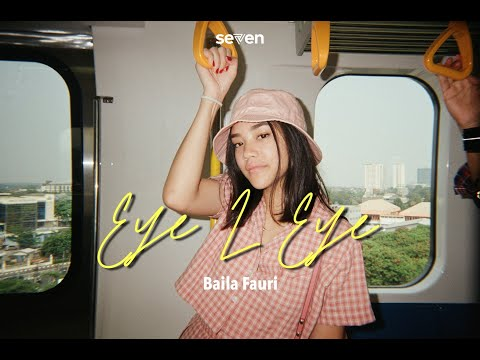 Baila Fauri - Eye 2 Eye (Official Music Video)