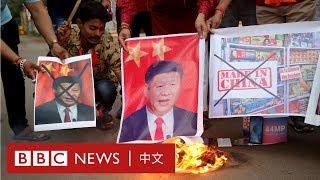 中印衝突:印度稱沒有交火 以石塊和棍棒毆鬥- BBC News 中文