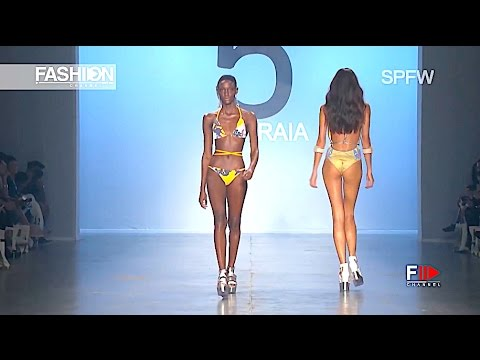 SEBRAE TOP 5 Sao Paulo Fashion Week N°43 - Fashion Channel
