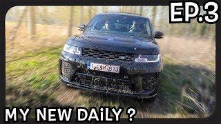 Video I broke the $170,000 Range Rover SVR 2018! (vs Porsche Cayenne Turbo 2018) download MP3, 3GP, MP4, WEBM, AVI, FLV Agustus 2018