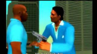 GTA Vice City Stories mision final en español