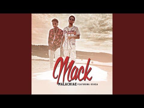 Mack (feat. Oshea)