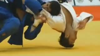Judo Best fight in Japan  2018
