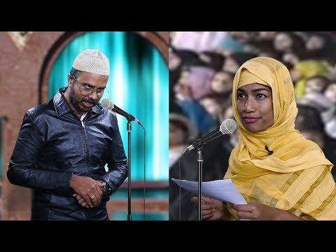 Parody: Watch what Zakir Naik has to say about fatwa on women's hair cuts