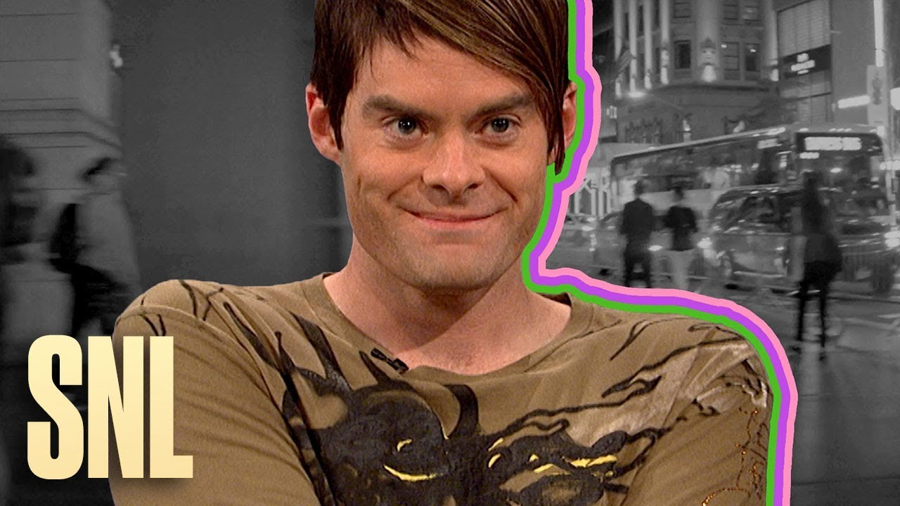 Every Stefon Ever (Part 5 of 5) - SNL