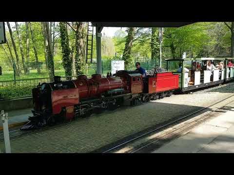 Dresden Park Railway 04