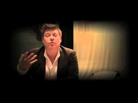 Jonathan Holloway talks about A Magic Flute