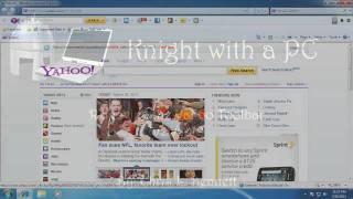 Remove Yahoo Toolbar