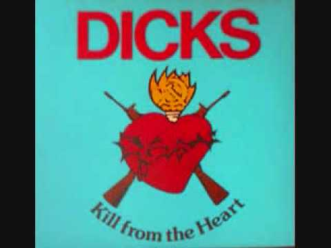 The dicks punk band