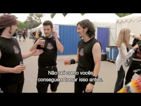 The Big Four ( Sofia ) Documentary - Documentário Legendado PT-BR