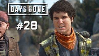 CZY MNIE SŁYSZYSZ? [#28] Days Gone