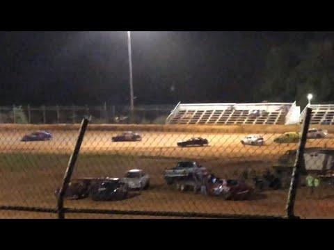 7/27/19 V6 FWD Harris Speedway
