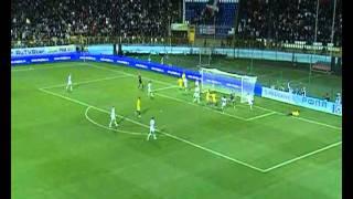 обзор матча «Анжи» 0 -- 1 «Локомотив»