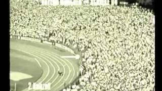 DFB Pokalfinale 68/69 - FC Bayern München vs. FC Schalke 04