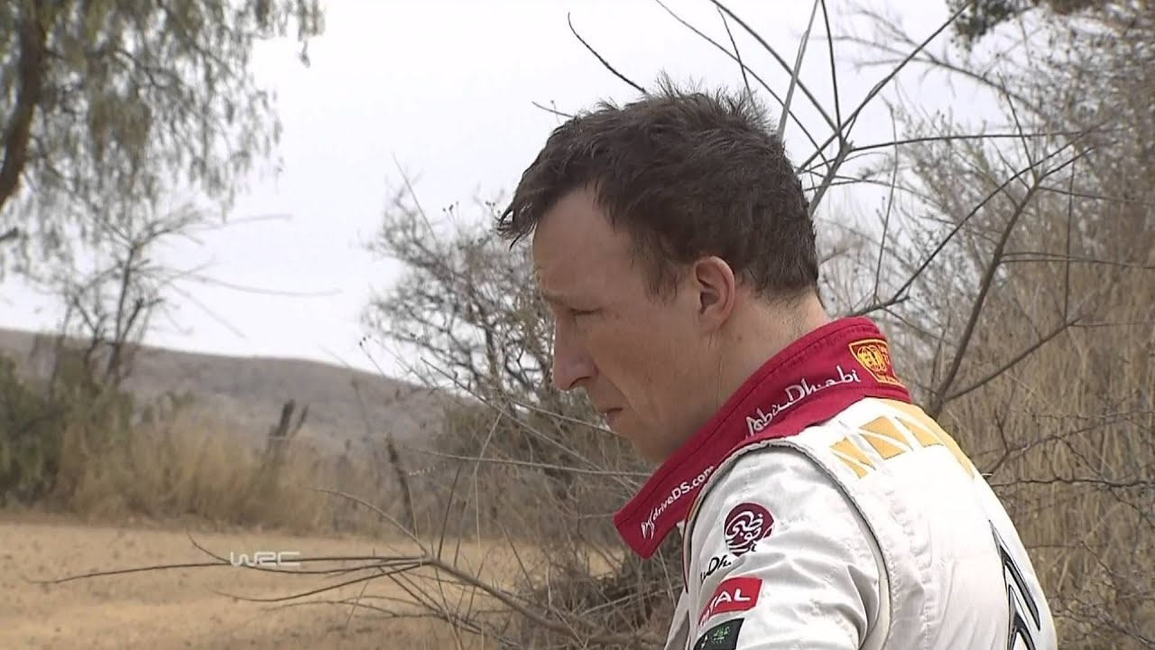 WRC Rally Guanajuato México 2015: Stages 3-10