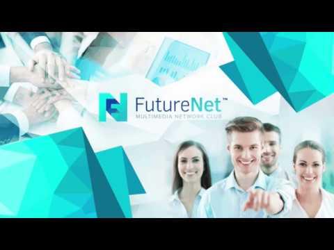 FutureNet First Steps - Step 1 - Elite Training English