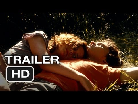 Goodbye First Love Official Trailer #1 (2012) HD