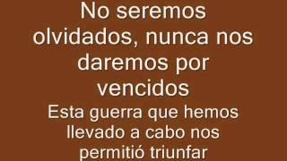 Slipknot Til We Die Subtitulada Español